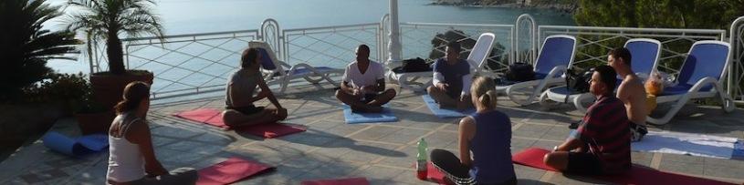 Yoga Freunde