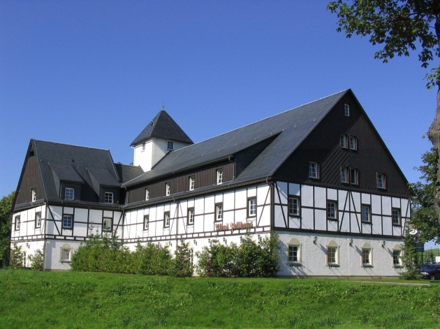Zollhaus