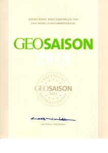 GeoSaison